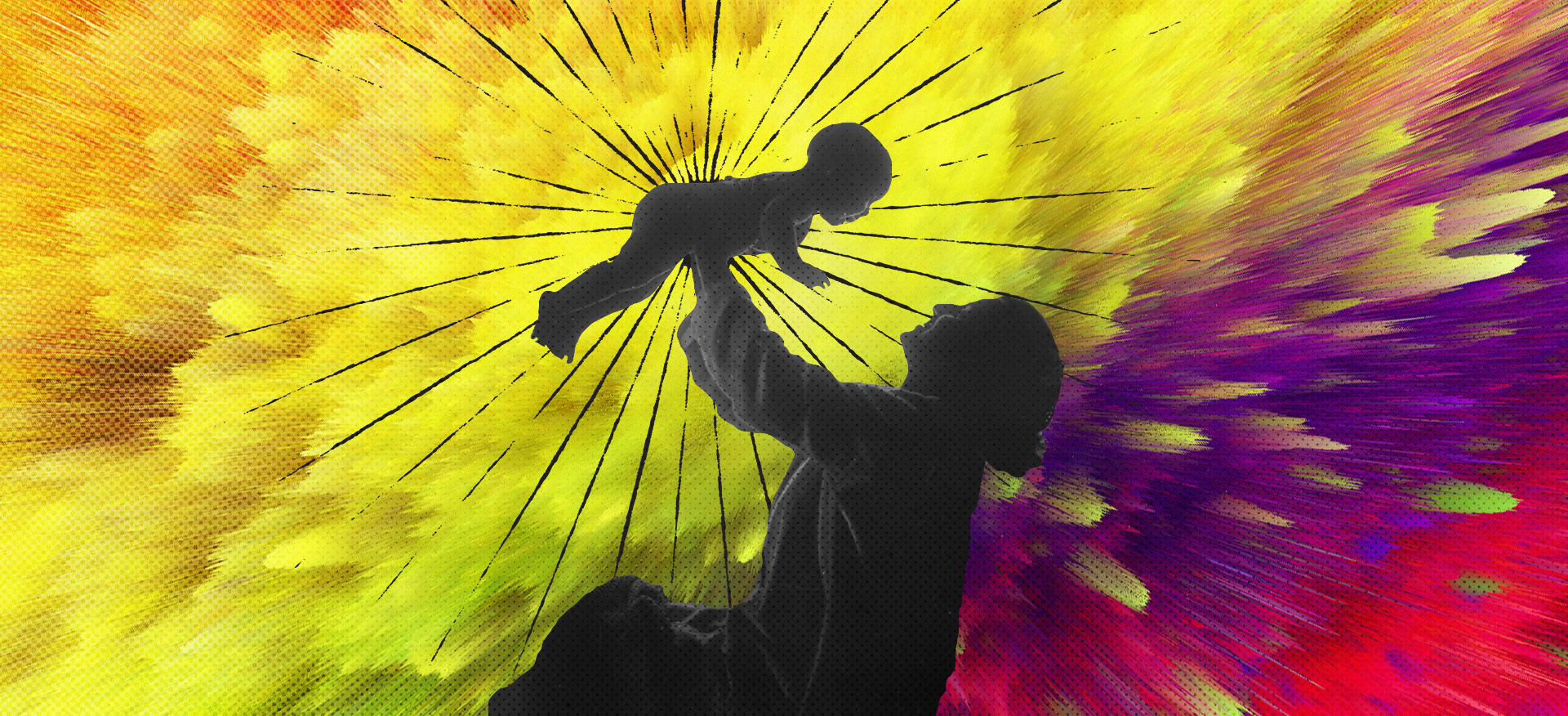 Guest Article A Mother S Journey Into Colorblindness We Are